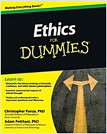 Ethics for Dummies (Paperback)