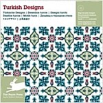 Turkish Designs [With CDROM] (Paperback)