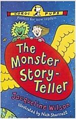 [중고] Monster Story-Teller, The