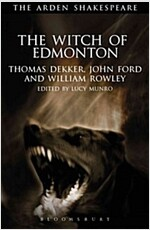The Witch of Edmonton (Paperback)