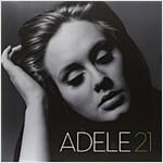 [수입] Adele - 21 [LP]