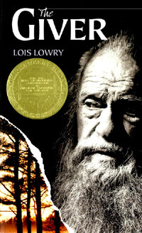 The Giver (1994 Newbery Medal Winner)