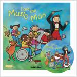 노부영 마더구스 세이펜 I Am the Music Man (Paperback + CD) (Paperback + CD)
