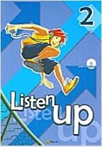 Listen Up 2 (Paperback + CD 2장)