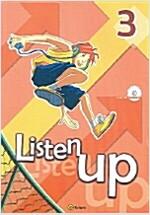 Listen Up 3 (Paperback + CD 2장)