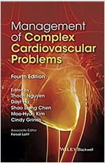 Management of Complex Cardiovascular Problems (Paperback, 4, Revised)