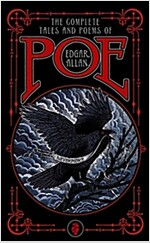 The Complete Tales and Poems of Edgar Allan Poe (Hardcover, New ed)