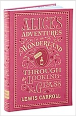 ALICES ADVENTURES IN WONDERLAND & THROUG (Paperback)