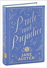 PRIDE & PREJUDICE (Paperback)
