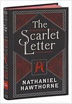 SCARLET LETTER THE (Paperback)
