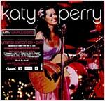 [중고] [수입] Katy Perry - Mtv Unplugged [CD+DVD]