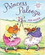 Princess Palooza (Hardcover)