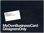 My Own Business Card, Volume 1 (Paperback)