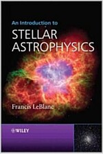 An Introduction to Stellar Astrophysics (Paperback)