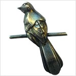 Game of Thrones Mockingbird Pin (ACC)