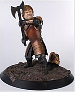 Game of Thrones Tyrion in Battle Statue (ACC)