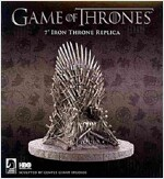 Game of Thrones: Iron Throne 7` Replica (ACC)