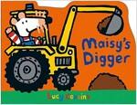 Maisy's Digger (Board Book)