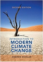 Introduction to Modern Climate Change (Paperback, 2 Rev ed)