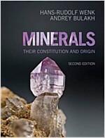 Minerals : Their Constitution and Origin (Paperback, 2 Rev ed)