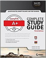 Comptia A+ Complete Study Guide: Exams 220-901 and 220-902 (Paperback, 3)