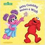 [중고] Abby Cadabby Makes a Wish (Board Books)