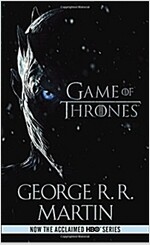 A Game of Thrones (HBO Tie-In Edition): A Song of Ice and Fire: Book One (Mass Market Paperback)