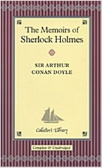 The Memoirs of Sherlock Holmes (Hardcover, Main Market Ed.)