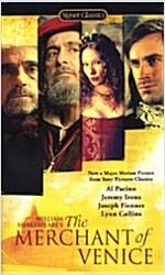 [중고] William Shakespeare's The Merchant of Venice