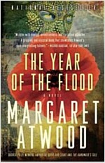 The Year of the Flood (Paperback, Reprint)
