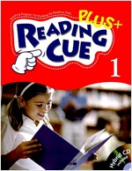 Reading Cue Plus 1 (Student Book + Workbook + Hybrid CD)
