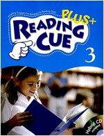 Reading Cue Plus 3 (Student Book + Workbook + Hybrid CD)