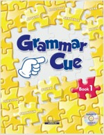 Grammar Cue 1 (Student Book + Workbook + Hybrid CD)