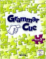 Grammar Cue 3 (Student Book + Workbook + Hybrid CD)
