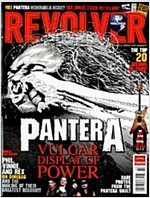 Revolver (월간 미국판): 2010년 01월호