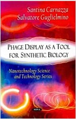 Phage Display as a Tool for Synthetic Biology (Hardcover)