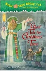 A Ghost Tale for Christmas Time: A Merlin Mission (Hardcover)