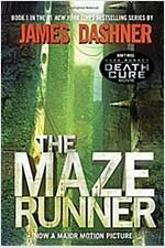 The Maze Runner (Maze Runner, Book One): Book One (Paperback)