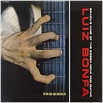 [수입] Luiz Bonfa - Brazil's King Of Bossa Nova And Guitar [HQ 140g LP]