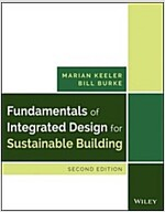 Fundamentals of Integrated Design for Sustainable Building (Hardcover, 2)