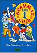 Grammar Club Book 1 (Student Book)