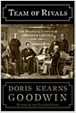 [중고] Team of Rivals: The Political Genius of Abraham Lincoln (Hardcover, Deckle Edge)