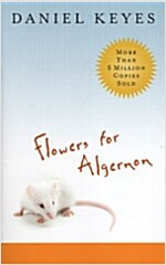 Flowers for Algernon (Mass Market Paperback)