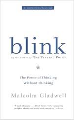 Blink (Mass Market Paperback)