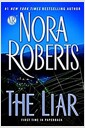 [중고] The Liar (Paperback, Deckle Edge)