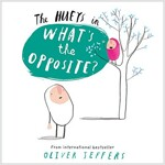 What's the Opposite? (Paperback)