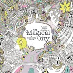 The Magical City (Paperback)
