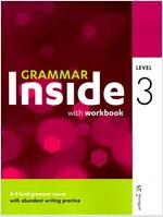 [중고] Grammar Inside Level 3