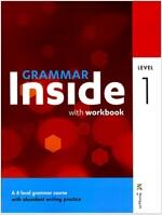 [중고] Grammar Inside Level 1