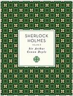 Sherlock Holmes, Volume 3 (Paperback)